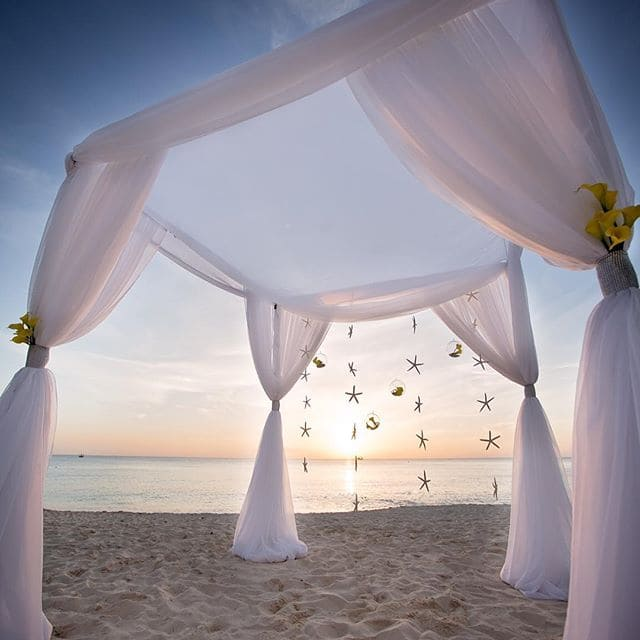 cayman island wedding planners