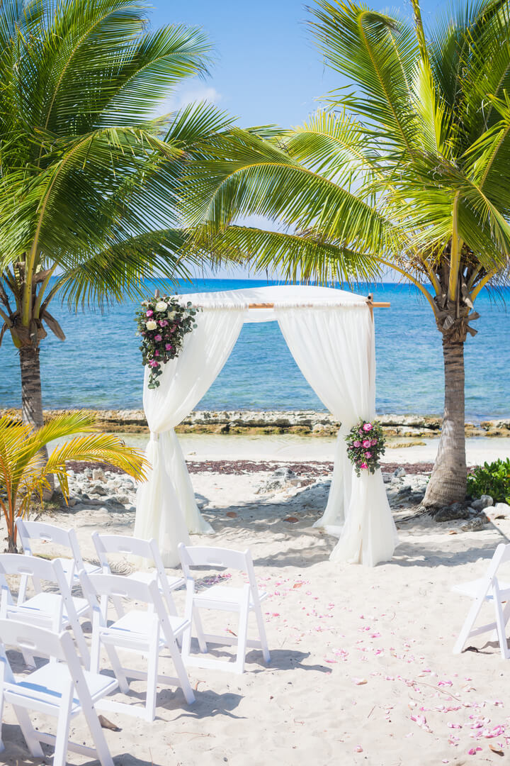 wedding planner grand cayman