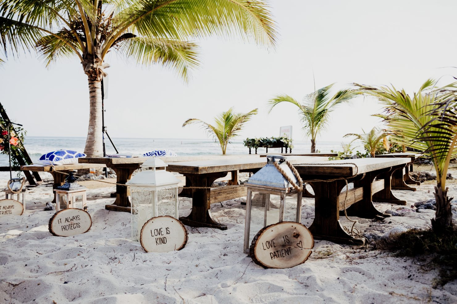 Cayman islands wedding packages